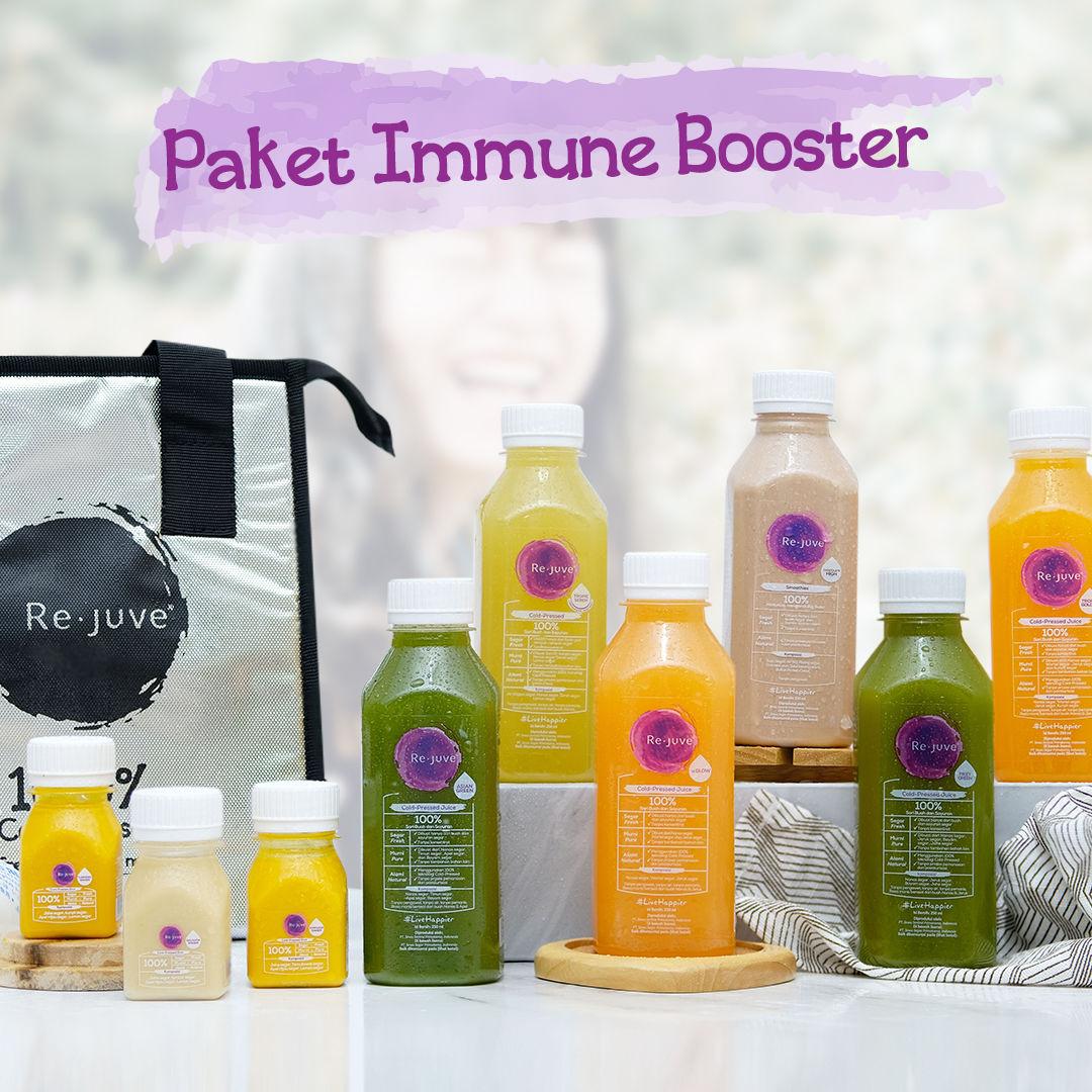 Immune Booster 1