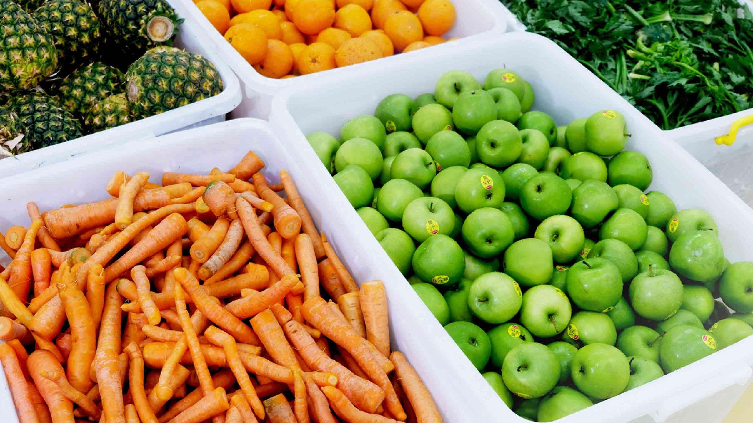 Rejuve Fresh Fruits and Organic Vegetables