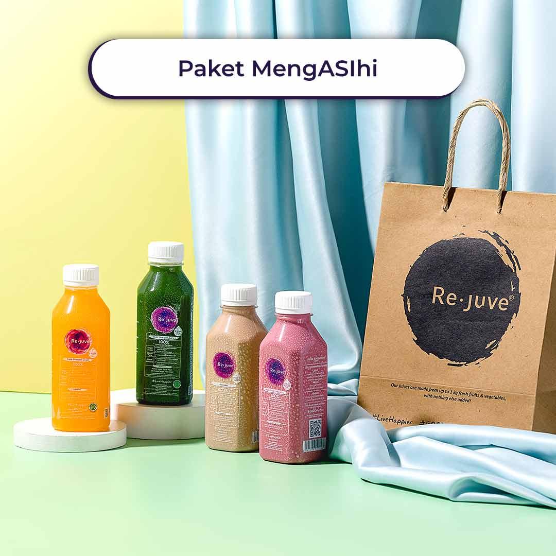 Rejuve Paket MengASIhi New